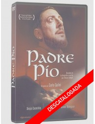 Padre Pío (DVD movie)