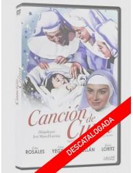 Canción de Cuna (DVD)