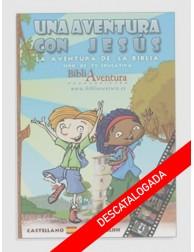 Una aventura con Jesús: La...