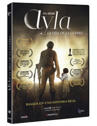 Ayla, la hija de la guerra (DVD)