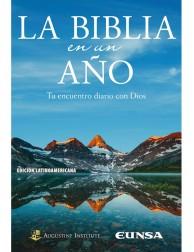 La Biblia en un año (Eunsa)