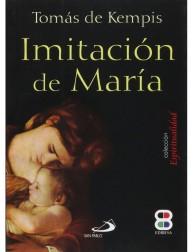 Imitación de María (Tomás...