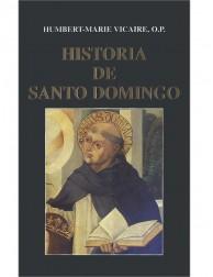 Historia de Santo Domingo...