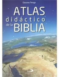 Atlas didáctico de la Biblia (San Pablo)