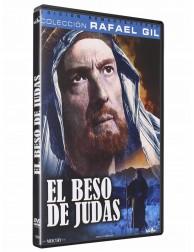 El beso de Judas (DVD)