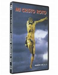 Mi Cristo Roto (DVD)
