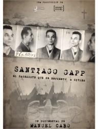 Santiago Gapp. El sacerdote...