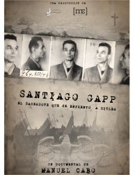 Santiago Gapp. El sacerdote que se enfrentó a Hitler