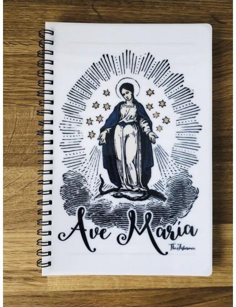 Libreta · Ave María
