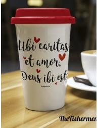 Vaso para café - Takeaway ·...