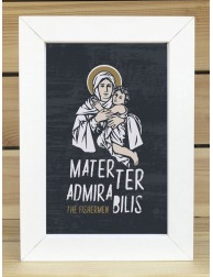 Cuadro · Nuestra Señora de...