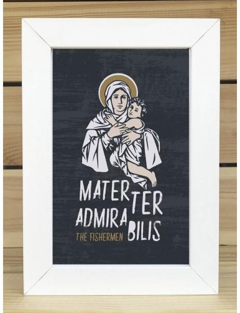 Cuadro · Nuestra Señora de Schöenstatt