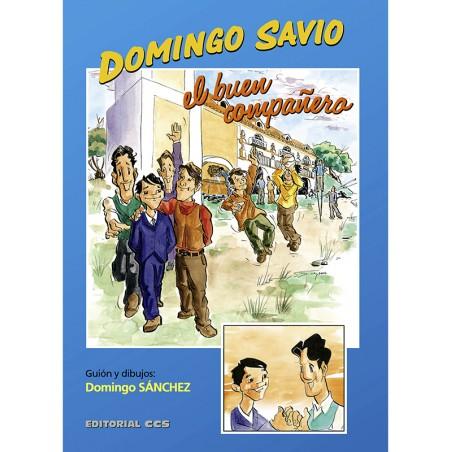 Domingo Savio, el buen compañero