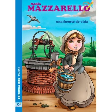 María Mazzarello, una fuente de vida