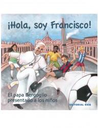 ¡Hola, soy Francisco!