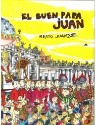 El buen Papa Juan (Cómic)...