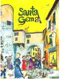 Santa Gema (Cómic)