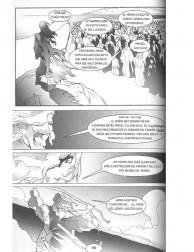 La Biblia manga (Cómic)