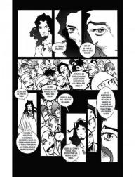 Jesús manga (Cómic)