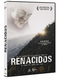 Renacidos: el padre Pio...