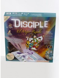 Disciple (Juego de mesa)