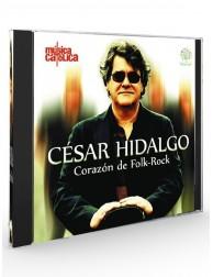Corazón de Folk-Rock (César...