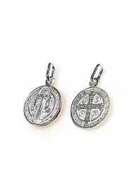 Medalla de San Benito en...