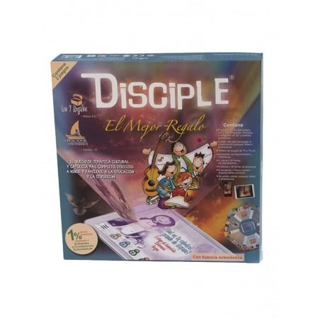 Disciple (Juego de mesa - incluye 2 juegos)