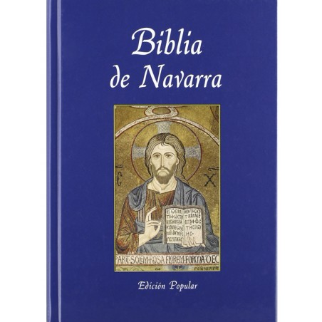 Biblia de Navarra