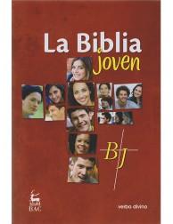 La Biblia joven...