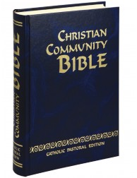 Christian Community Bible (Biblia en inglés)