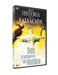 Breve historia de la Salvación: Dios al encuentro del hombre (DVD)
