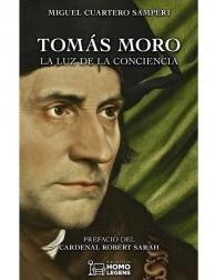 Tomas Moro. La luz de la conciencia