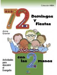 72 domingos y fiestas con las 2 manos