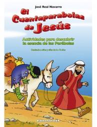 El cuentaparábolas de Jesús (actividades) parabolas
