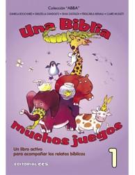 Una Biblia, muchos juegos 1...