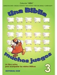 Una Biblia, muchos juegos 3...