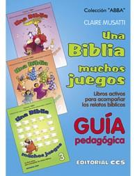 Una Biblia, muchos juegos....