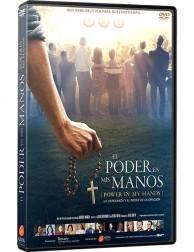 El poder en mis manos (DVD)