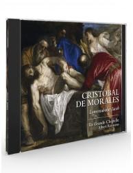 Cristóbal de Morales...
