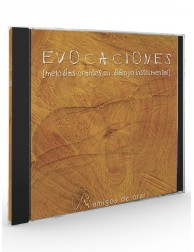 Evocaciones - CD