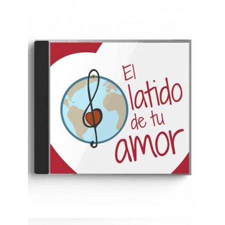 El latido de tu amor CD