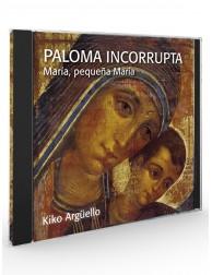 Paloma Incorrupta - CD