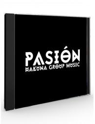 Pasion (Hakuna Group Music)...
