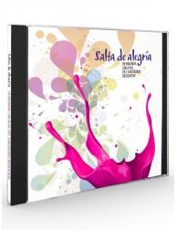 Salta de alegría - CD