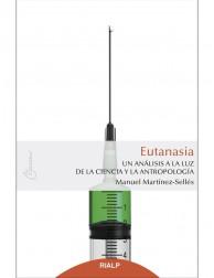 Eutanasia. Un análisis a la...