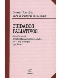 Cuidados paliativos (Consejo Pontificio Para La Pastoral De Salud)
