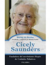 Cicely Saunders. Fundadora...