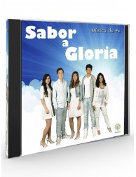 Sabor a Gloria (Música de...
