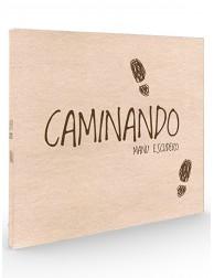 Caminando (Manu Escudero) - CD